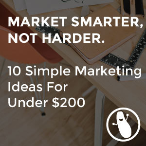 10 Brilliant and Creative Marketing Ideas by Russ Perry