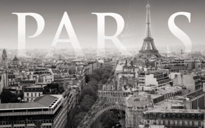 Dena Patton Blog: 3 Ways to Prepare To Visit Paris (even if you think you can't)